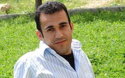 اعتصاب غذای رامین حسین پناهی در زندان رجایی شهر کرج