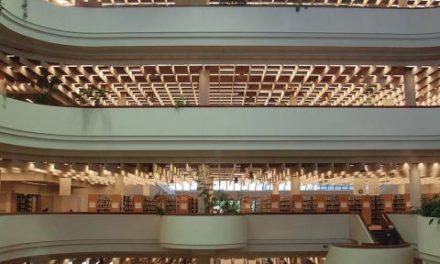 ثبت رکورد جهانی برای کتابخانه ی عمومی تورنتو
