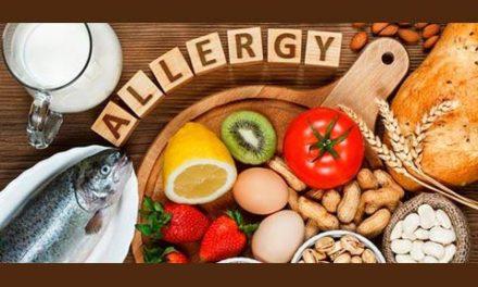 حساسیت به مواد خوراکی/بخش نخست/دکتر خسرو نیستانی