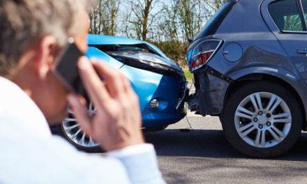 بعد از تصادف اتومبیل با بیمه چه کنیم؟/فرهاد فرسادی