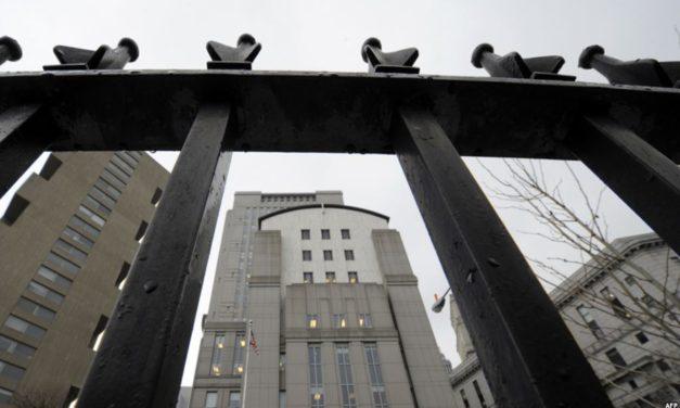 محکومیت یک کانادایی ایرانیتبار در دادگاه آمریکا