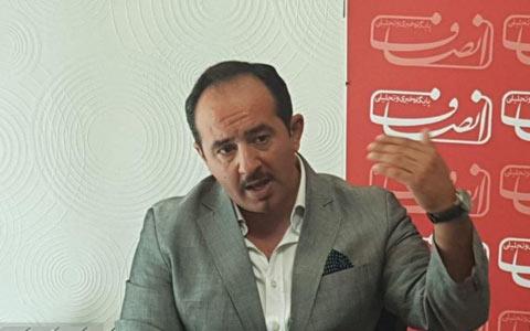 نادر فتورهچی آزاد شد
