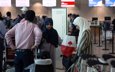 بیش از ۱۰۰۰ پزشک عرب تا ۳۱ آگوست کانادا را ترک می کنند
