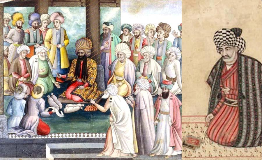 نقش شیعه گری حکومتی در سقوط صفویه/بخش دوم/علی صدیقی