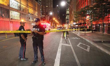 نگرانی های مقامات شهری از افزایش جرم و جنایت