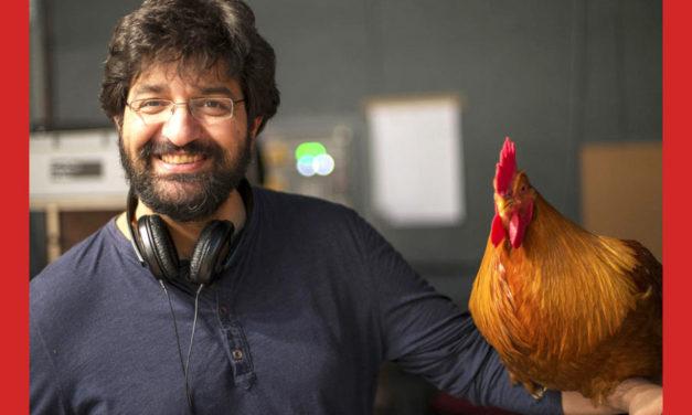 ایرانیان جهان و دستاوردهایشان ـ ۴۷ /آشنایی با علی صمدی احدی فیلمسازموفق ایرانی ـ آلمانی
