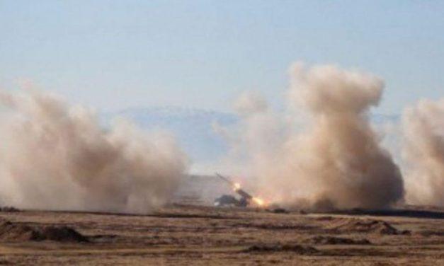 رویای جنگی جمهوری اسلامی برای فرار از بن بست/جواد طالعی