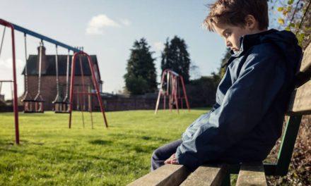 کانادا رتبه ی قابل قبولی در زمینه ی سلامت روان کودکان ندارد