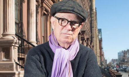 استعفای ویراستار New York Review of Books در پی انتشار مقاله ژیان قمیشی