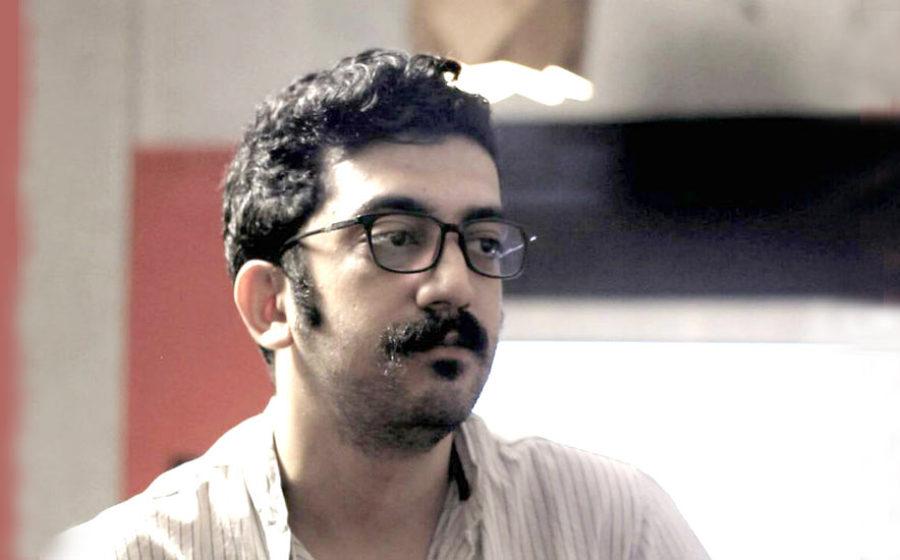 Mehdi-Rajabian