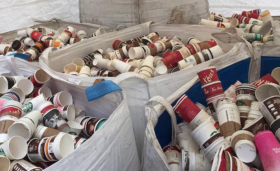 اقدام دولت فدرال کانادا برای کاهش پلاستیک یک بار مصرف
