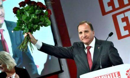 ناسیونالیسم در اروپا افزایش یافته است /احتمال «گردش به راست» حکومت سوئد