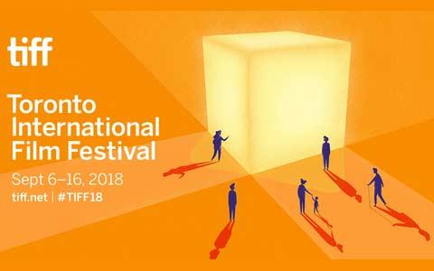 جشنواره ی بین المللی فیلم تورنتو از این هفته آغاز می شود