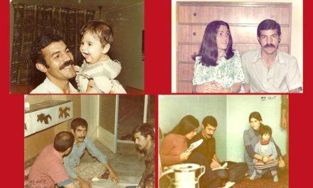 اندوه بی پایان سال های شصت/علی صدیقی