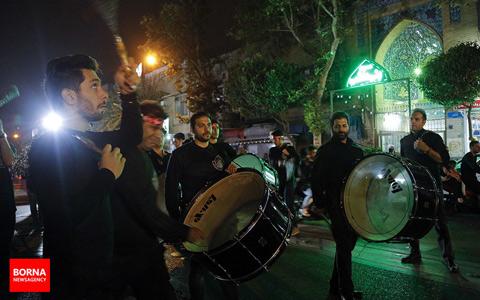 عزاداری محرم، رنجی ده روزه برای اقلیتهای مذهبی