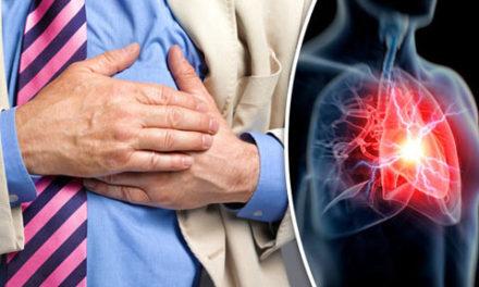 اختلالات قلبی و بیماری های قلبی ـ عروقی/بخش دوم /دکتر عطا انصاری