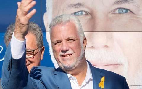 کمتر از سه هفته به چهل و دومین انتخابات کبک مانده/  ۴۲ درصد هنوز تصمیم نهایی خود را نگرفته اند