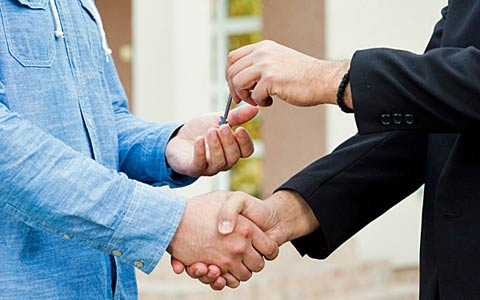 روابط مالک و مستأجر/ آیا مالک می تواند؟ یا نمی تواند؟۲/جعفر کنودی