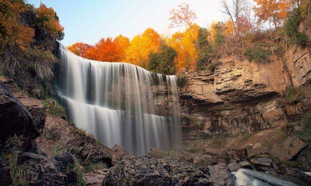 مناظر زیبای پاییزی را از دست ندهیم
