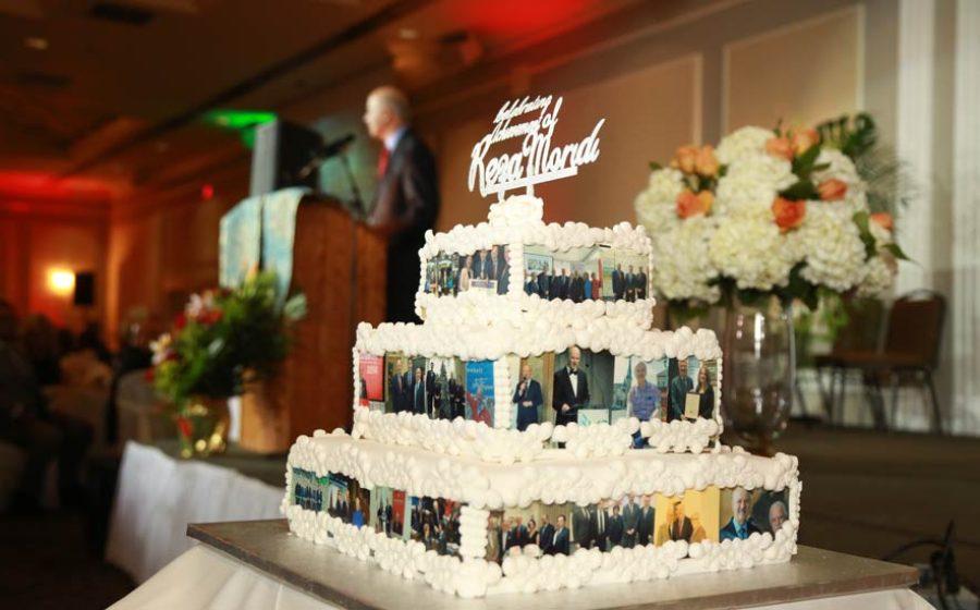 ۱–celebration cake