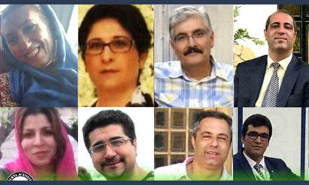بلاتکلیفی وضعیت شهروندان بهایی بازداشت شده در کرج
