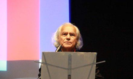 مراسم بزرگداشت بهمن مقصودلو در تورنتو/ بهرنگ رهبری