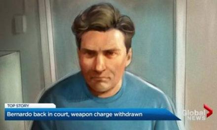 قاتل و متجاوز معروف بعد از ۲۵ سال آزاد می شود