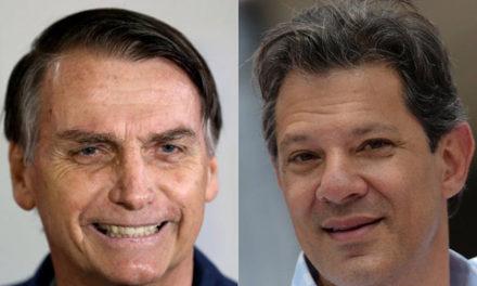 نامزد راست افراطی رییس جمهور برزیل شد