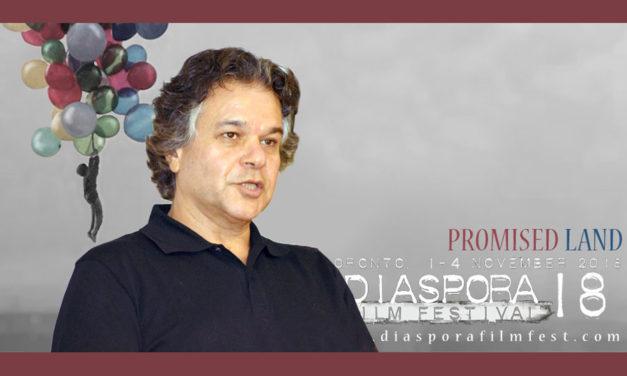 جشنواره ی دیاسپورا فرصتی برای دگردوستی و صلح اندیشی از طریق سینما/آزاده داودی