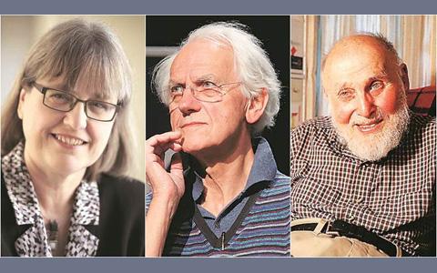 یک کانادایی در بین سه فرد دریافت کننده نوبل فیزیک ۲۰۱۸