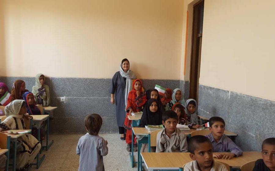 Hami-Canada-Mahshid-Mohajer–opening-school
