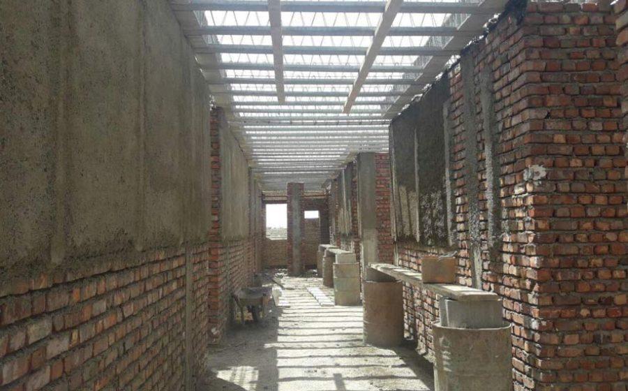 Hami-Mehr-Construction