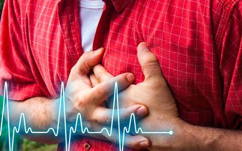 اختلالات قلبی و بیماری های قلبی ـ عروقی/ دکتر عطا انصاری