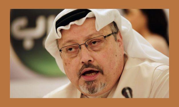 واکنش جاستین ترودو به گم شدن روزنامه نگار عربستانی