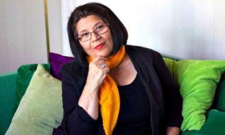 ژیلا مساعد نخستین خارجی تبار عضو آکادمی نوبل ادبیات