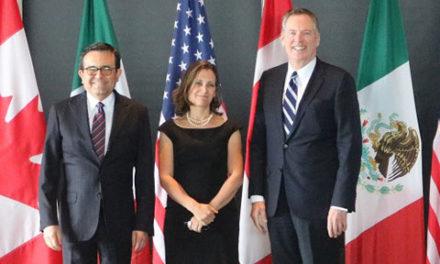 تصویب قرارداد تجاری جدید بین آمریکا، کانادا و مکزیک با نام جدید