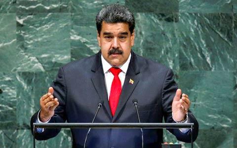 کانادا خواستار محاکمه رئیس جمهوری ونزوئلا در دادگاه بین المللی لاهه شد