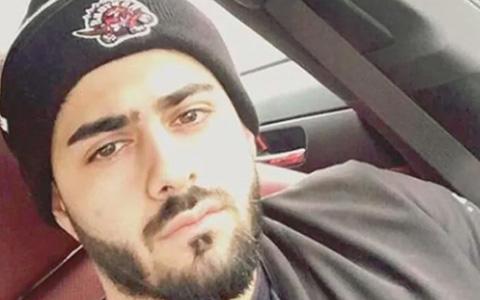 پلیس به دنبال سپهر یگانه فتح اله است