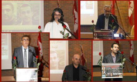 """نمی خواهیم، نمی خواهیم که بمیریم! / گزارش برنامه ی""""هم صدا با مردم قهرمان کردستان، نه به اعدام"""""""