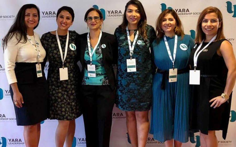 Yara–board-and-volunteers-1