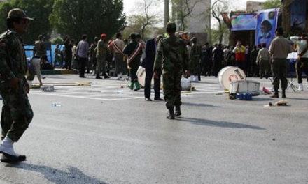 آغاز موج دستگیریهای جدید در استان خوزستان