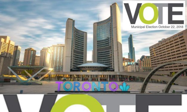 آنچه باید درباره ی انتخابات شهرداری تورنتو بدانیم