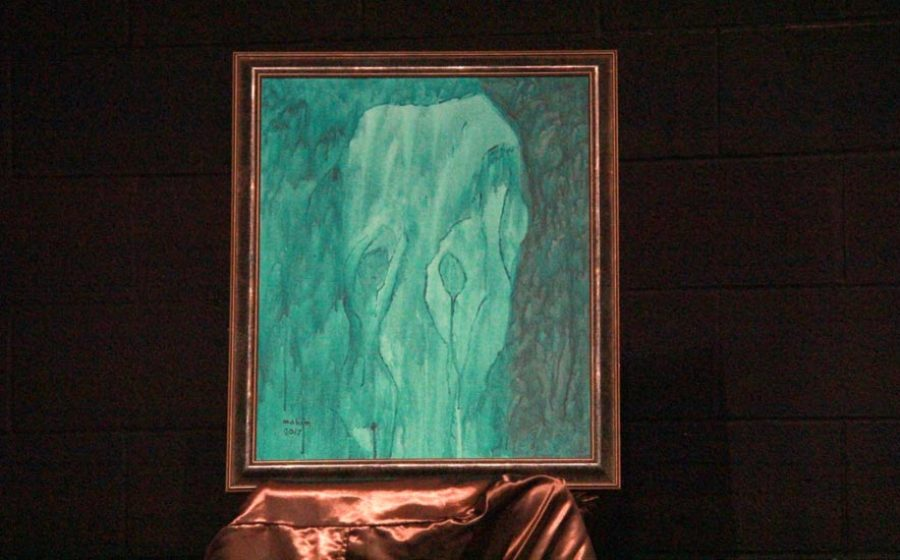 painting–Mahim