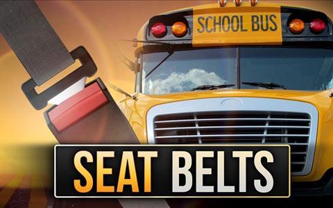 کمربند ایمنی برای اتوبوس مدارس؛ سی بی سی هشت سال بررسی دولتی را فاش کرد