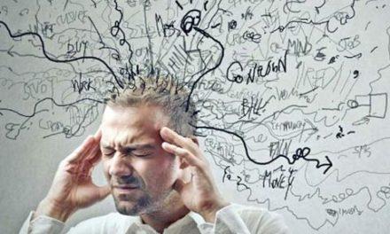 چقدر بر استرس هایتان غلبه می کنید؟/محمد رحیمیان