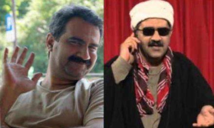 علیرضا رضایی، طنزپرداز ایرانی درگذشت