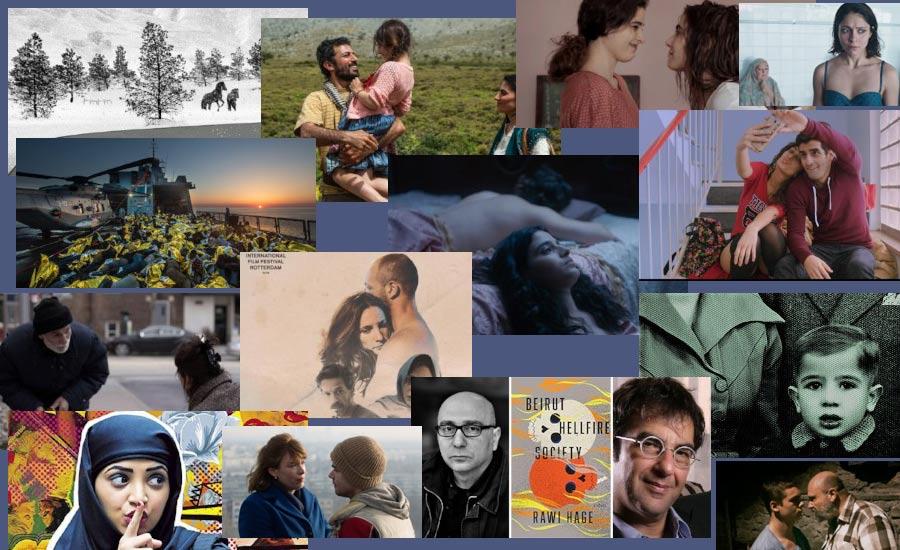 هجدهمین جشنواره سینمای دیاسپورا اول تا چهارم نوامبر ۲۰۱۸، تورونتو