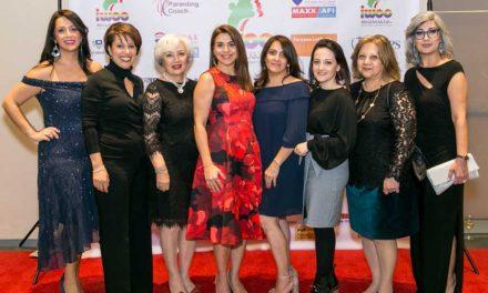 جشن سالیانه سازمان زنان ایرانی انتاریو در موزه آقاخان برگزار شد