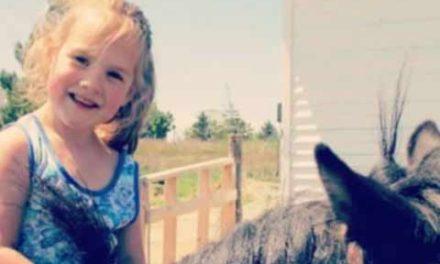 مرگ دختر ۴ ساله در رژه ی بابانوئل در نوااسکوشیا