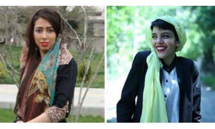 دیدهبان حقوق بشر: احکام ۶ ماه تا شش سال زندان برای ۲۴ نفر از بازداشتشدگان مرداد